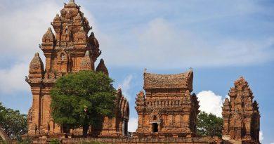 Kiến trúc tôn giáo Chăm, những điều ít được nói đến