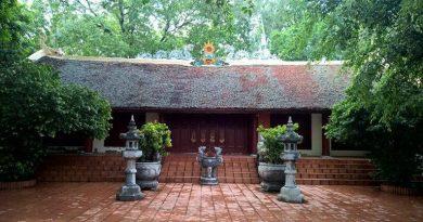 Phong thủy và tín ngưỡng thờ thần thánh tại các tứ trấn Việt Nam (Kỳ 2): Giải mã bí ẩn về Thành hoàng Thăng Long